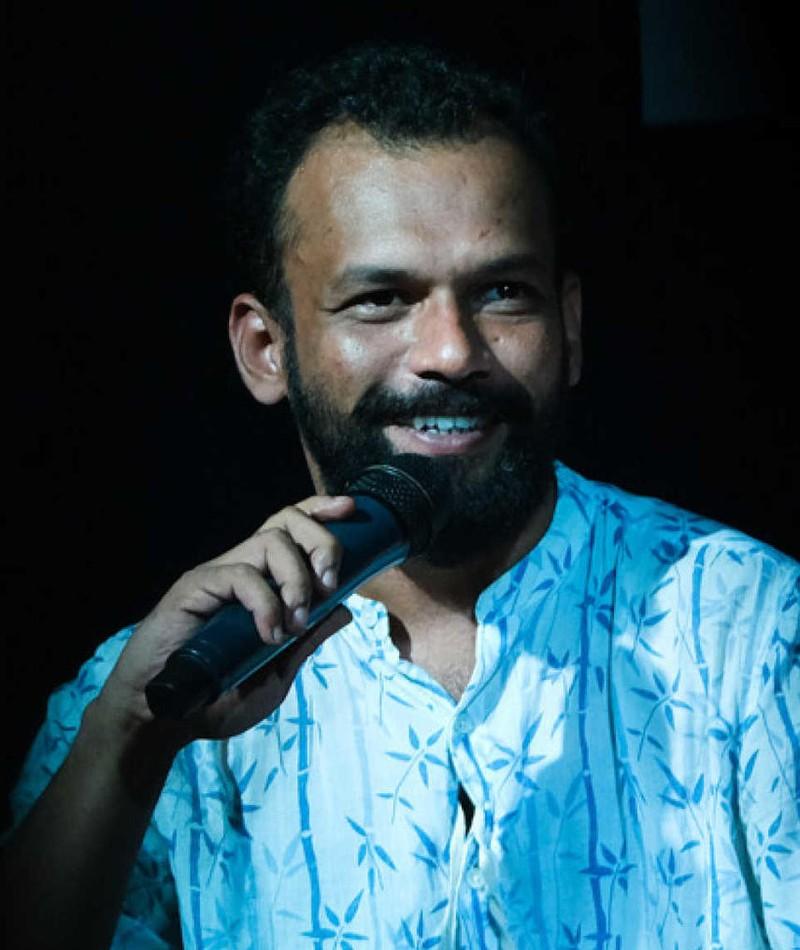 Foto de Riju Das