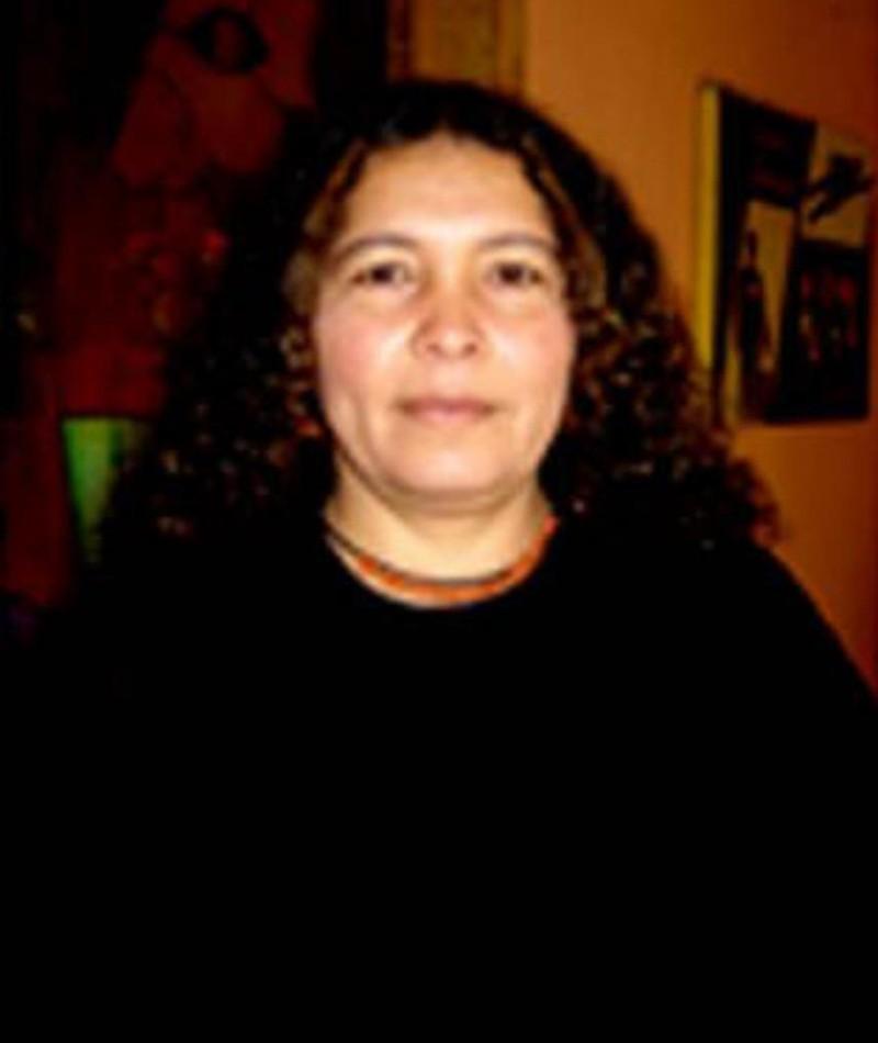 Photo of Carmiña Martínez