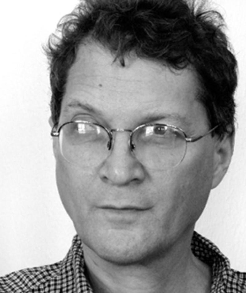 Photo of Jonathan Oppenheim