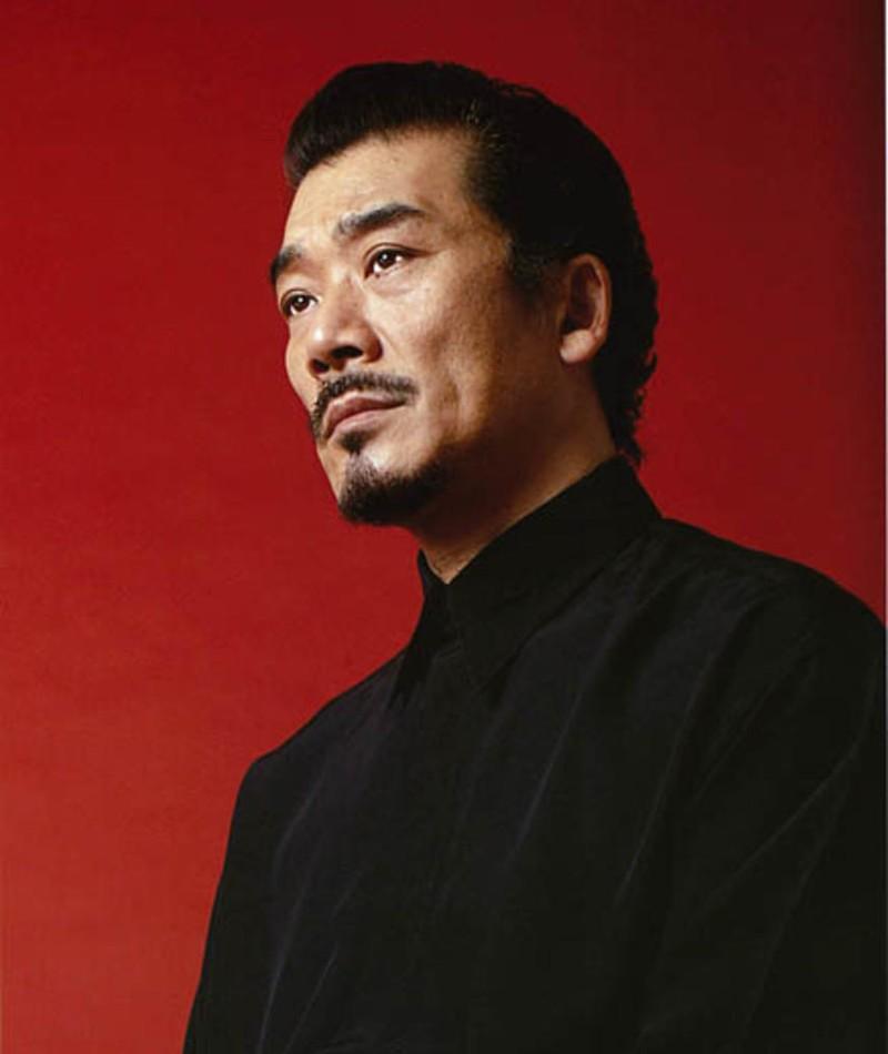 Photo of Ryudo Uzaki