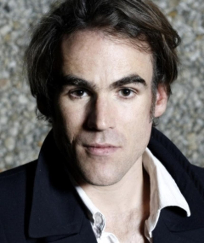 Photo of Sebastian Blomberg