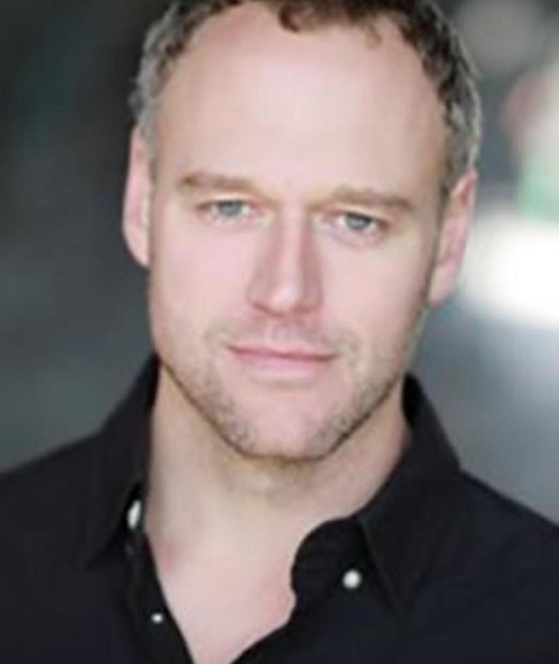 Photo of Elliot Cowan