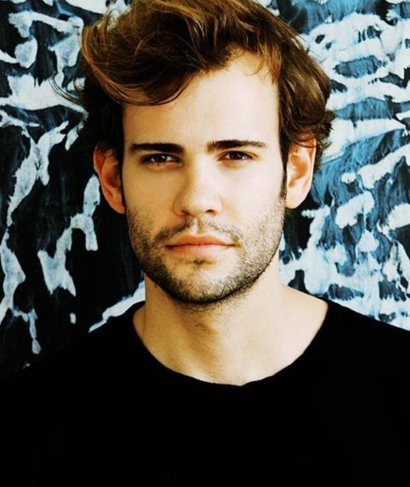 Photo of Rossif Sutherland