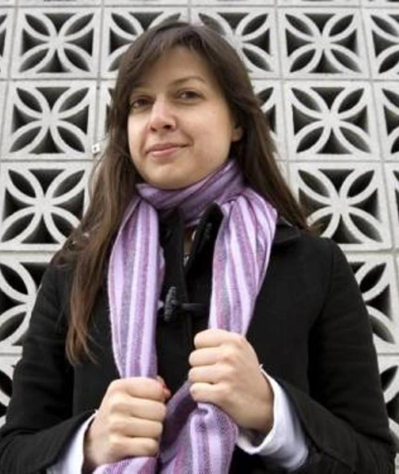 Photo of Sara Mishara
