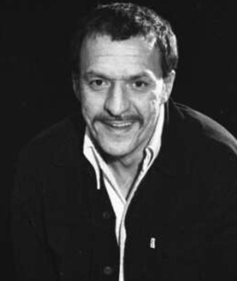 Photo of Jacques Godin