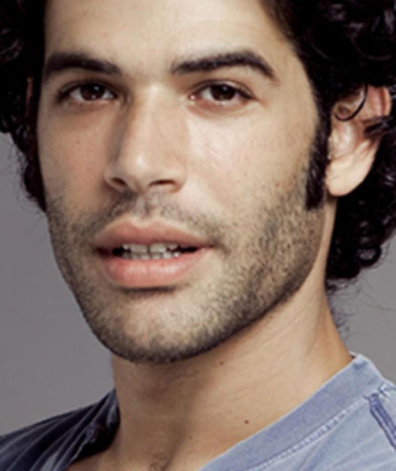 Photo of Yishay Ben-Moshe
