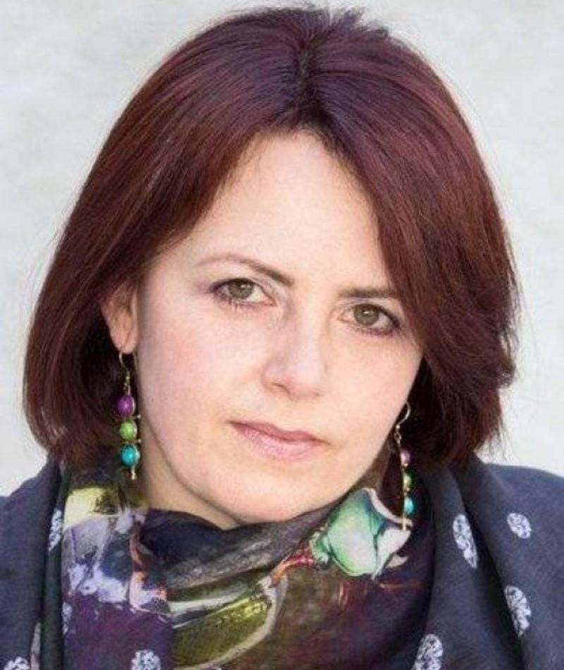 Photo of Hanka Kastelicová