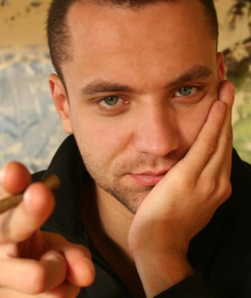 Photo of Sergey Dmitrenko