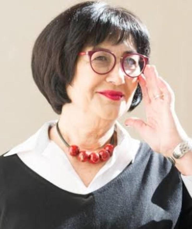 Photo of Alla Tyutyunnik