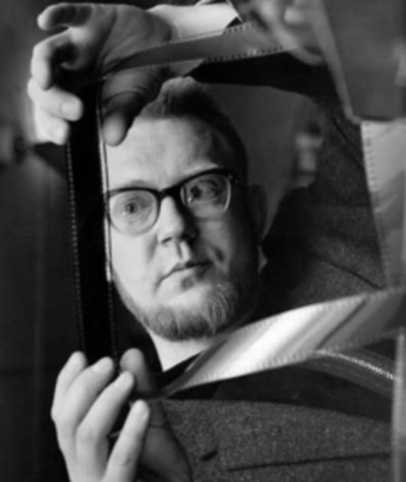 Photo of Vilgot Sjöman