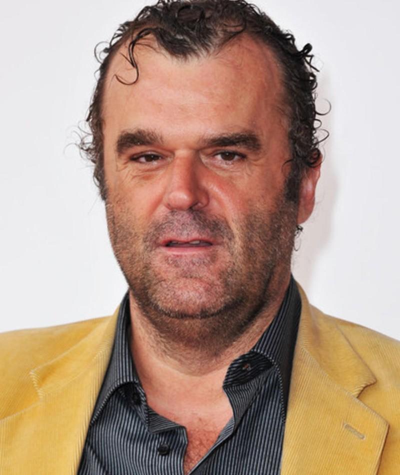 Photo of Pippo Delbono