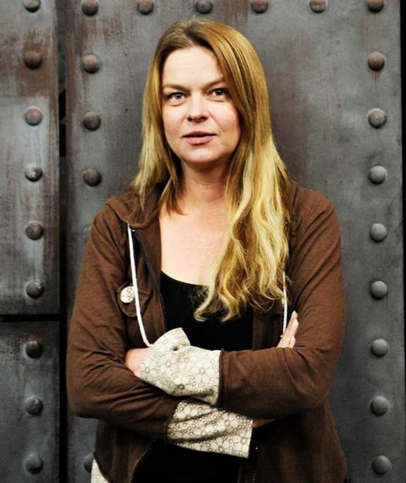 Photo of Elina Knihtilä