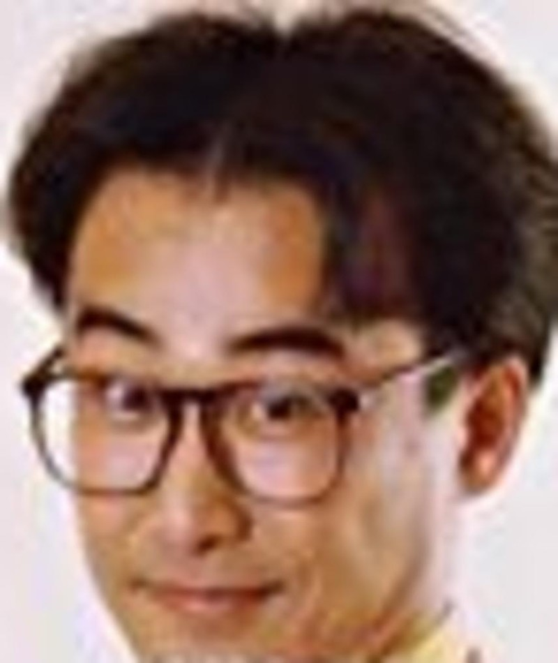 Photo of Takuma Suzuki