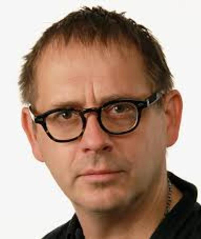 Photo of Anders Bohman