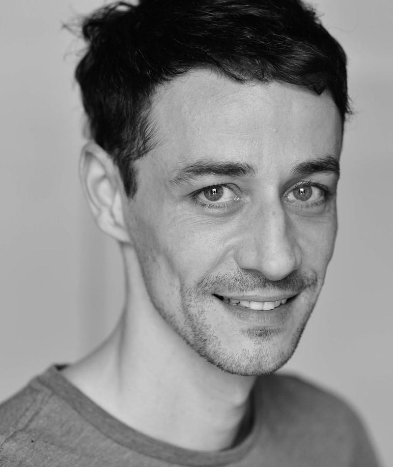 Photo of Raphaël Bouvet