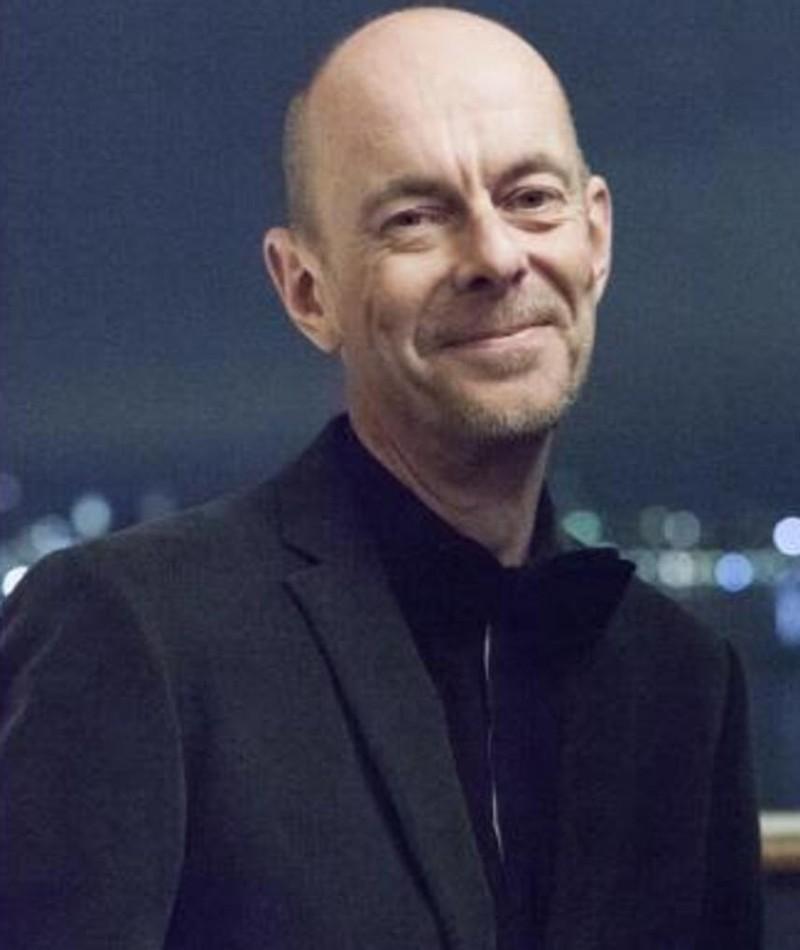 Photo of Mats Bigert