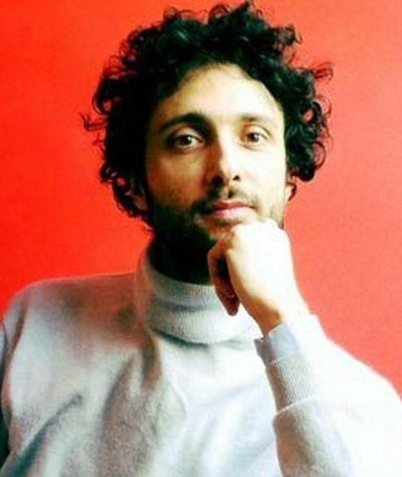 Photo of Valerio Vigliar