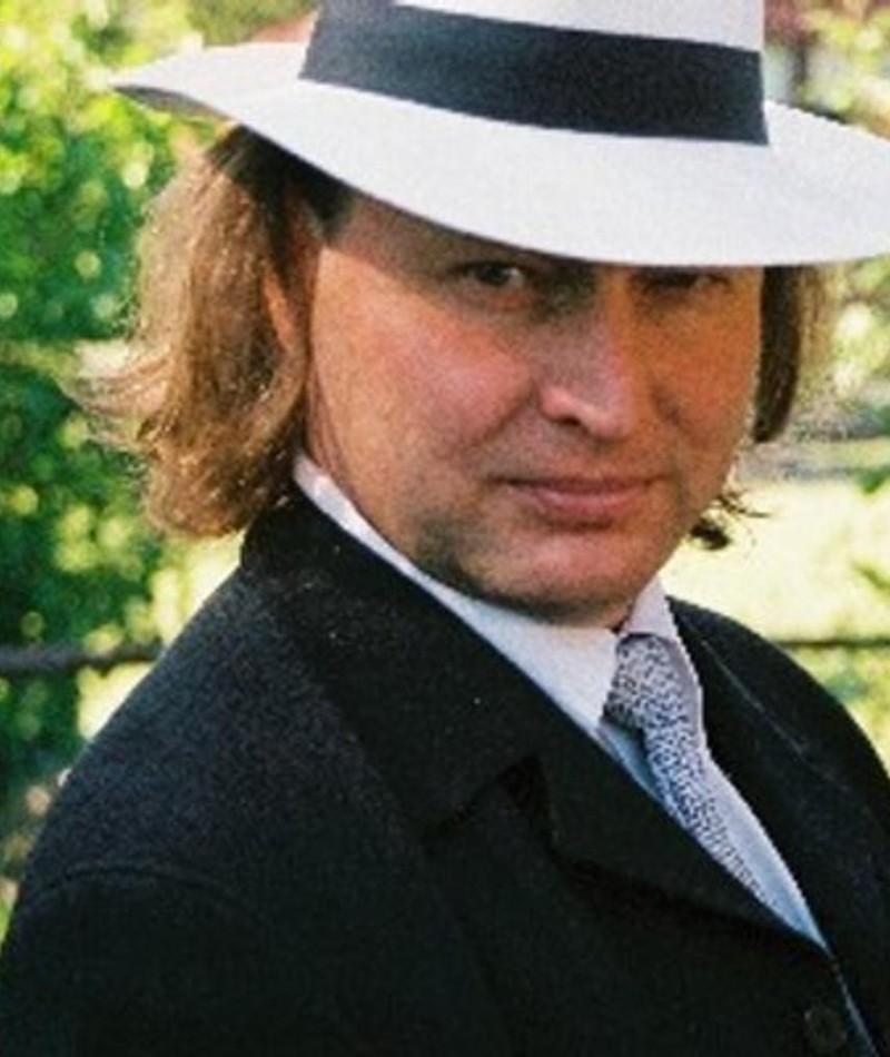 Photo of Harri Räty