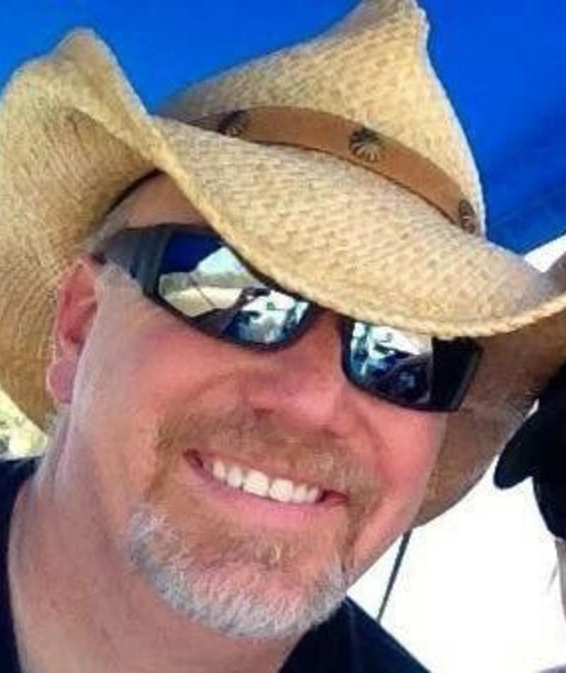 Photo of Jeff Fradley