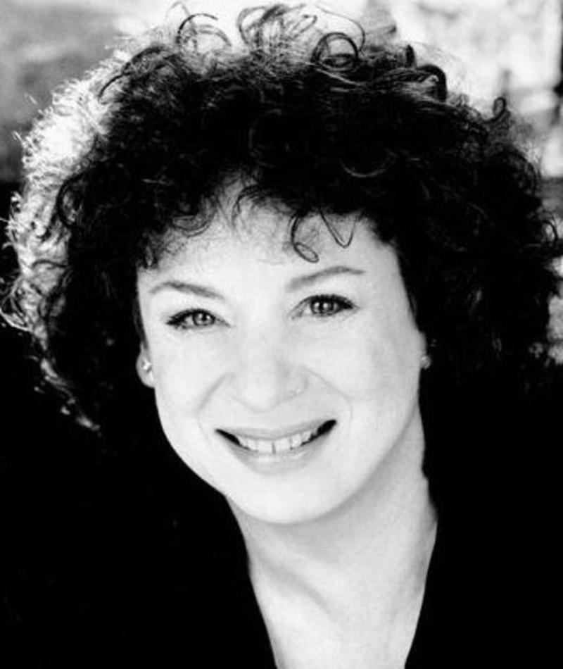 Photo of Marcia Jean Kurtz
