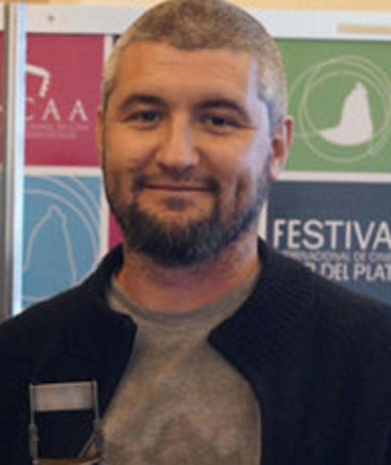 Photo of Gaspar Scheuer