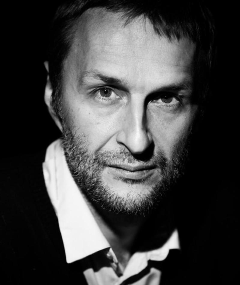 Photo of Alexander Manotskov