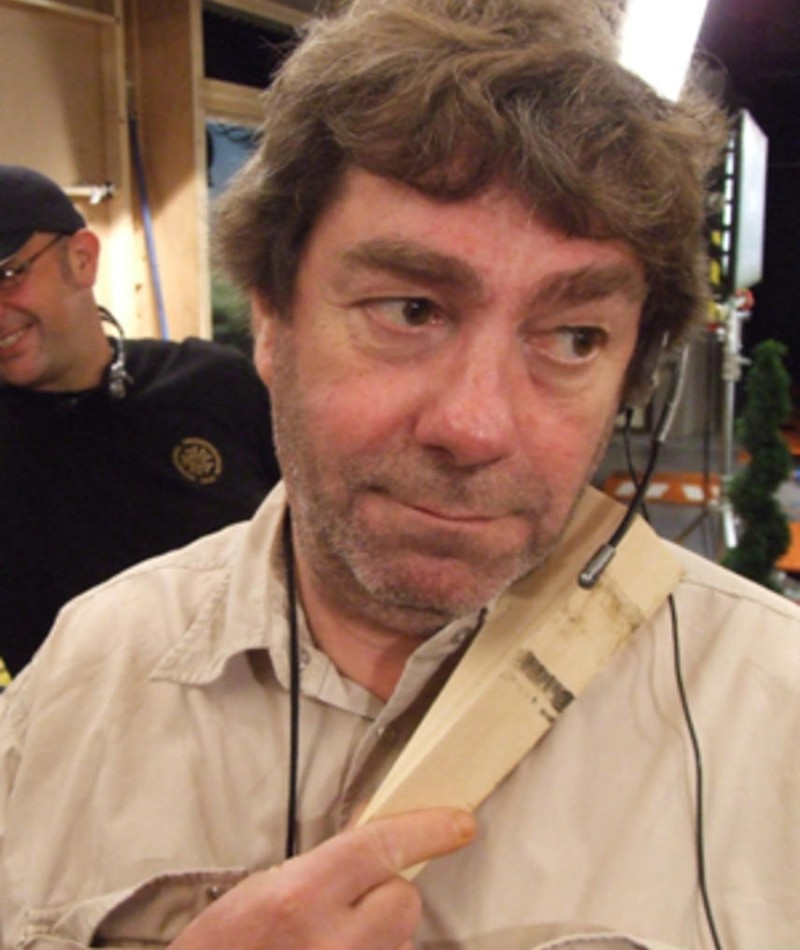 Photo of Pierre Boffety