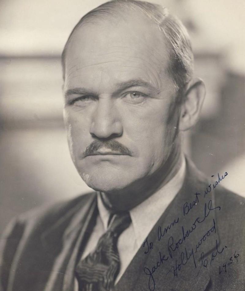 Photo of Jack Rockwell