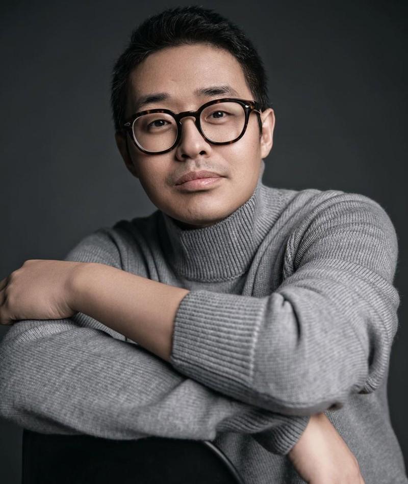 Photo of Wen Muye
