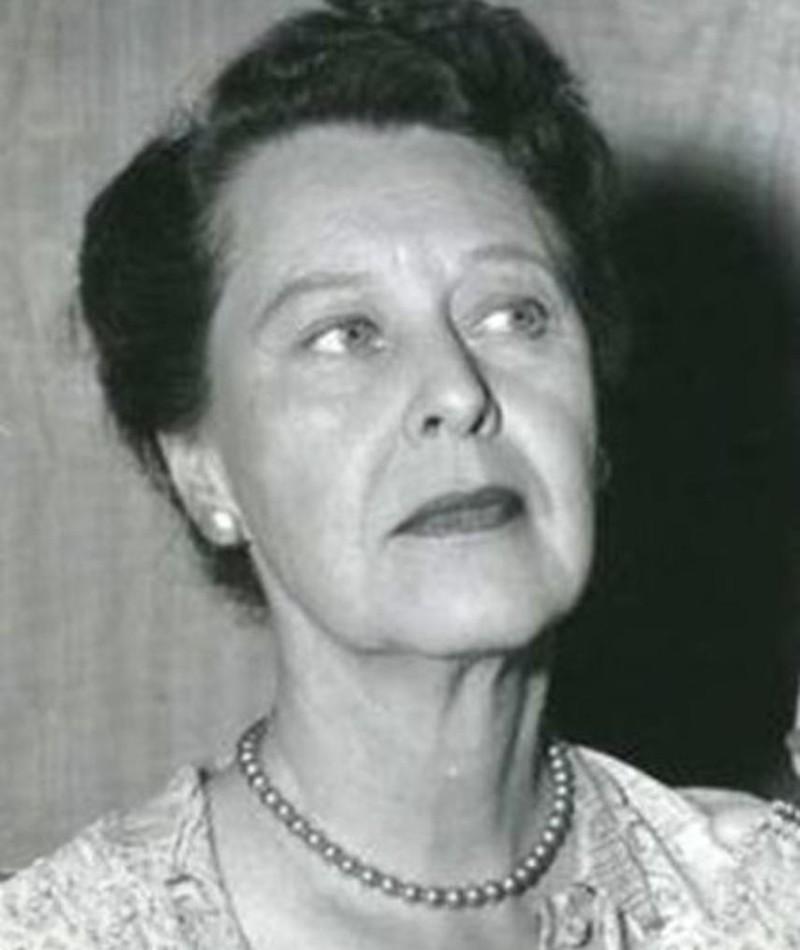 Photo of Louise Lorimer
