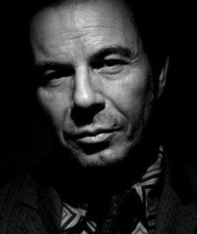 Photo of Jean-Michel Noirey