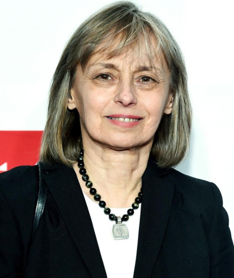 Photo of Barbara De Fina