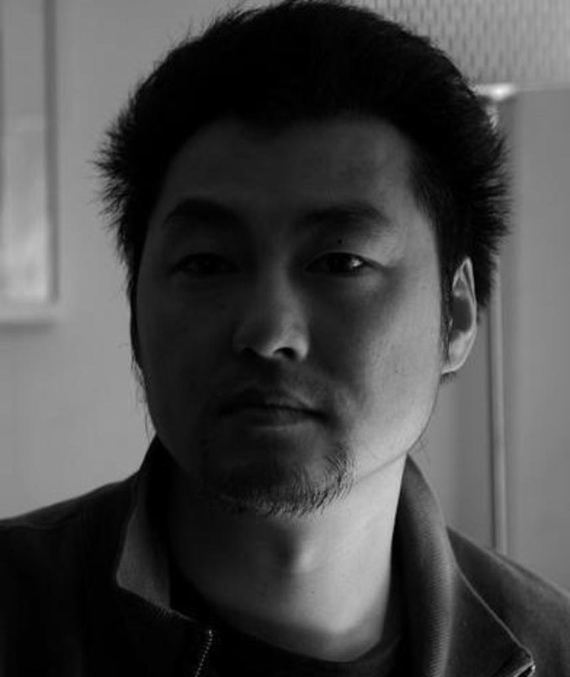 Photo of Zhao Dayong
