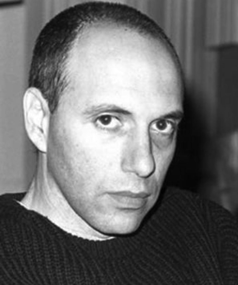 Photo of Rafi Bukai