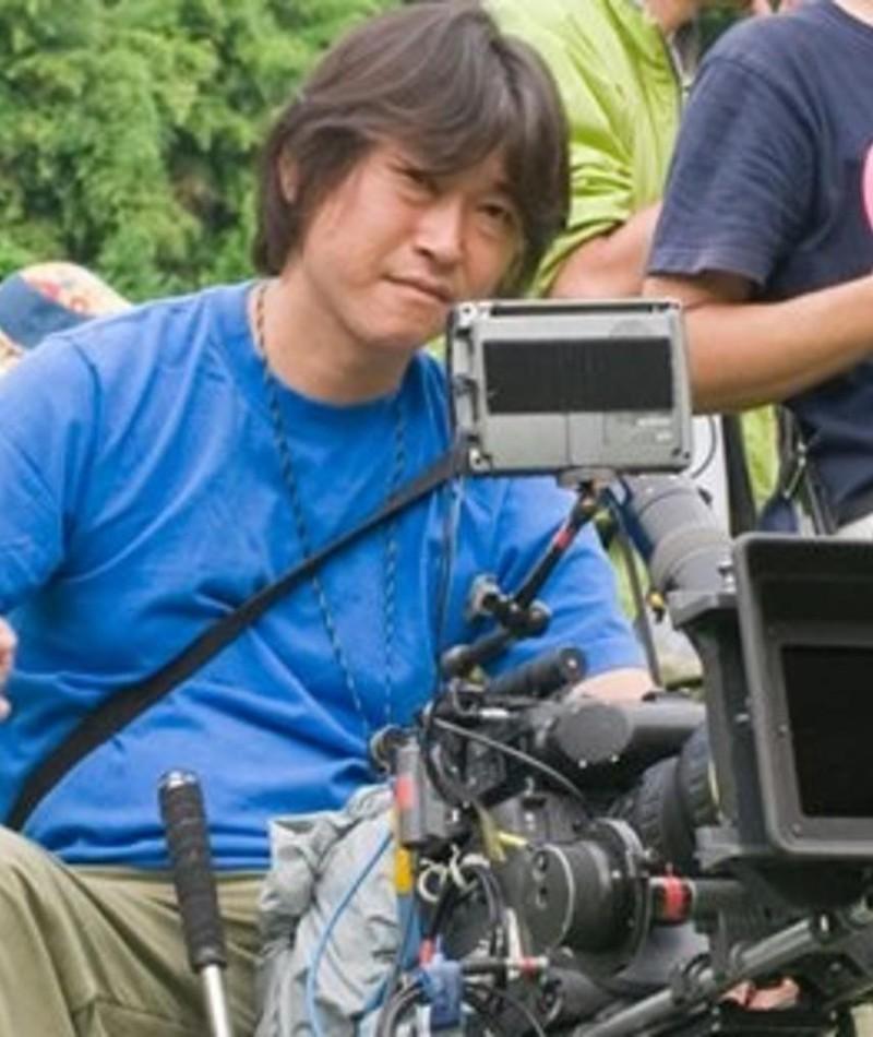 Photo of Takashi Komatsu