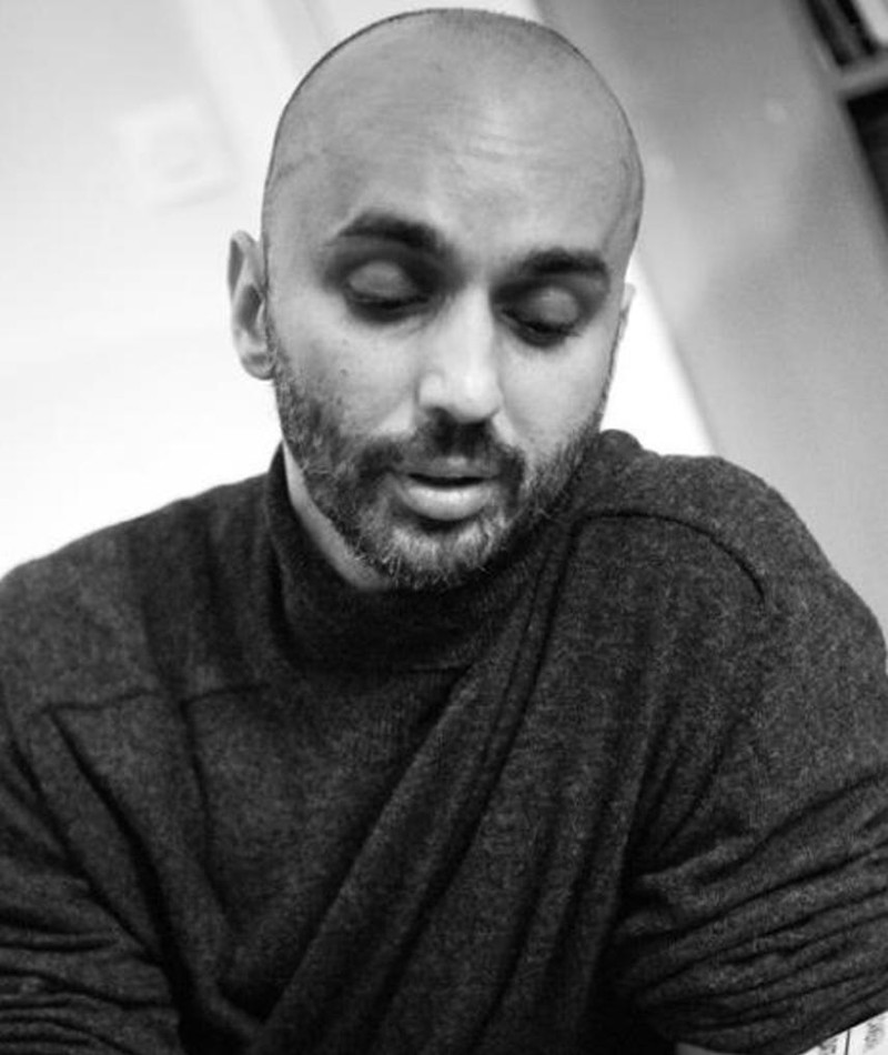 Photo of Alexandre Vallès