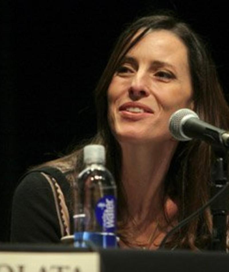 Photo of Cecilia Peck
