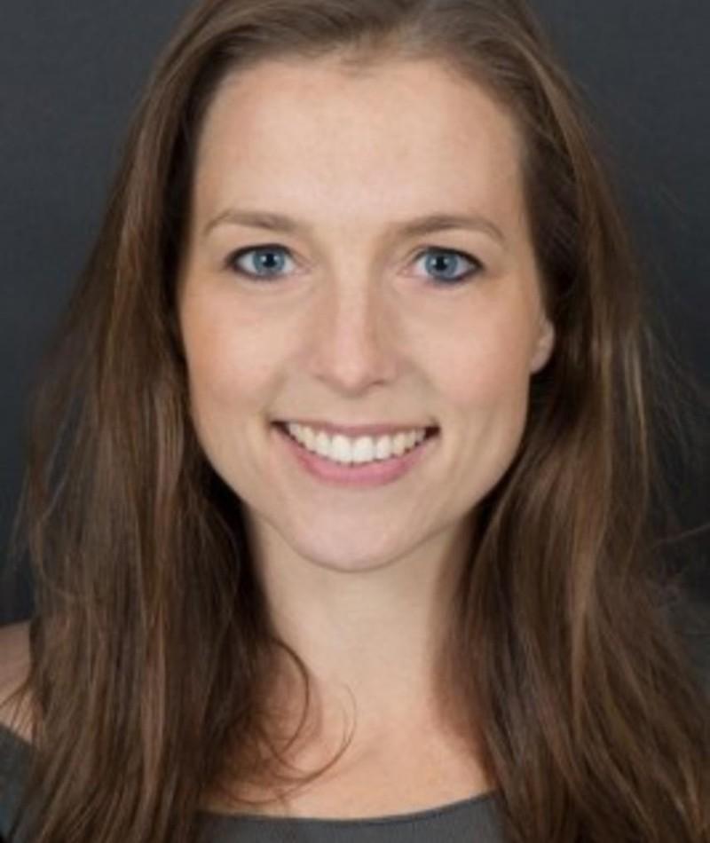 Photo of Ilse van Velzen