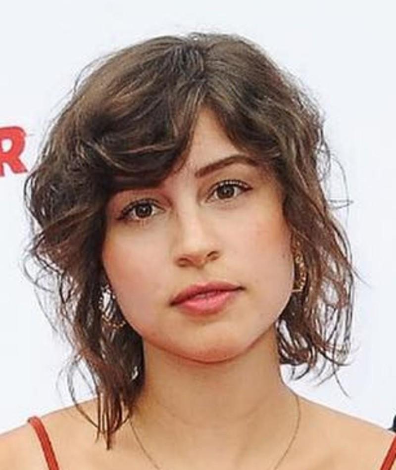 Gambar Chelsea Lupkin