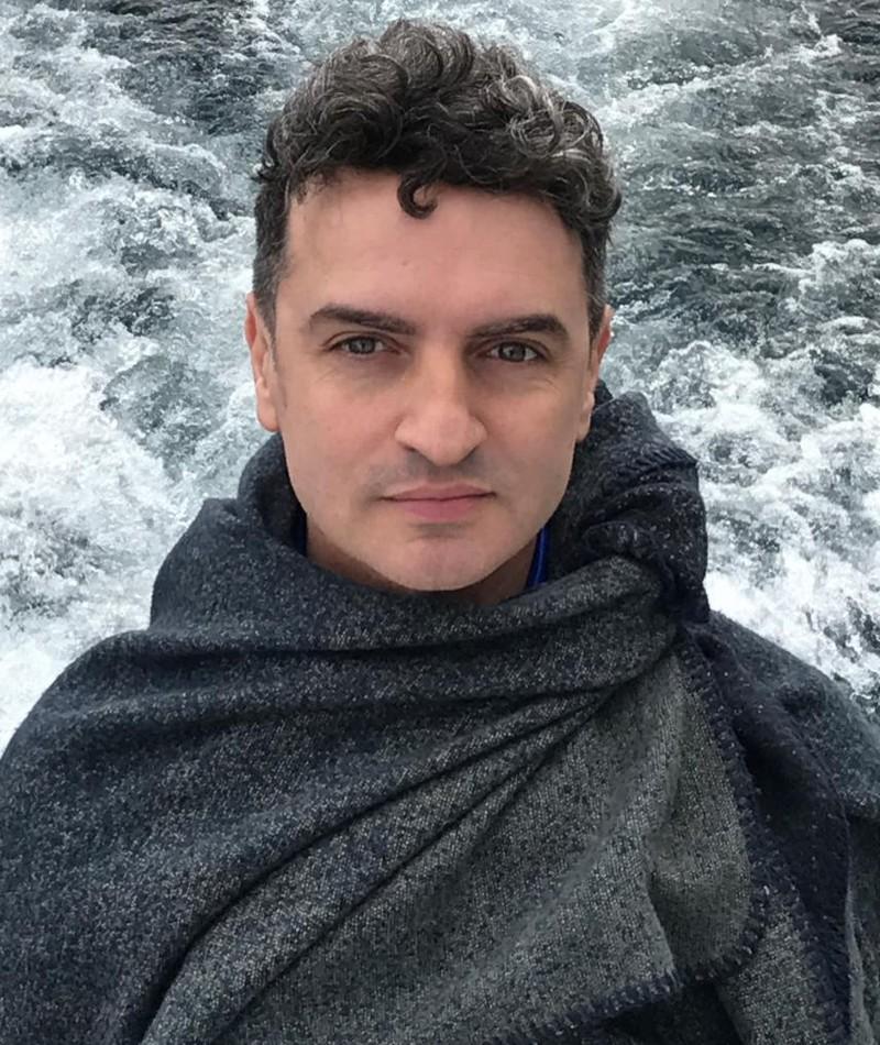 Photo of Luciano Azzigotti