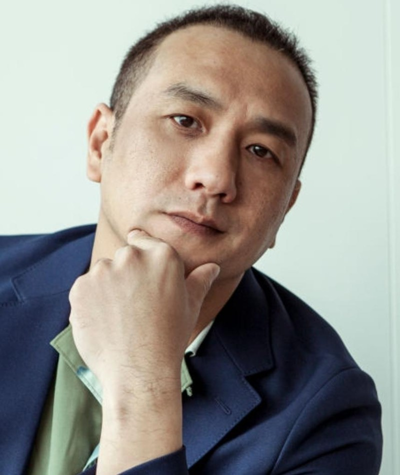 Photo of Huang Jue