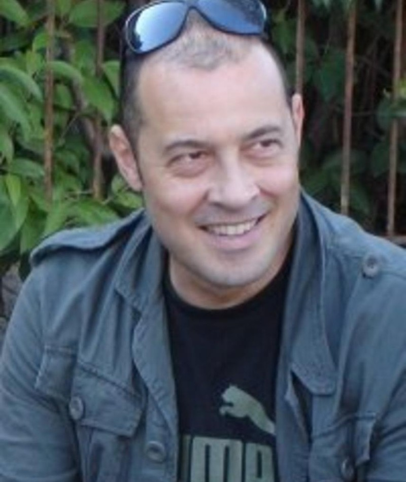 Photo of Marco Spoletini