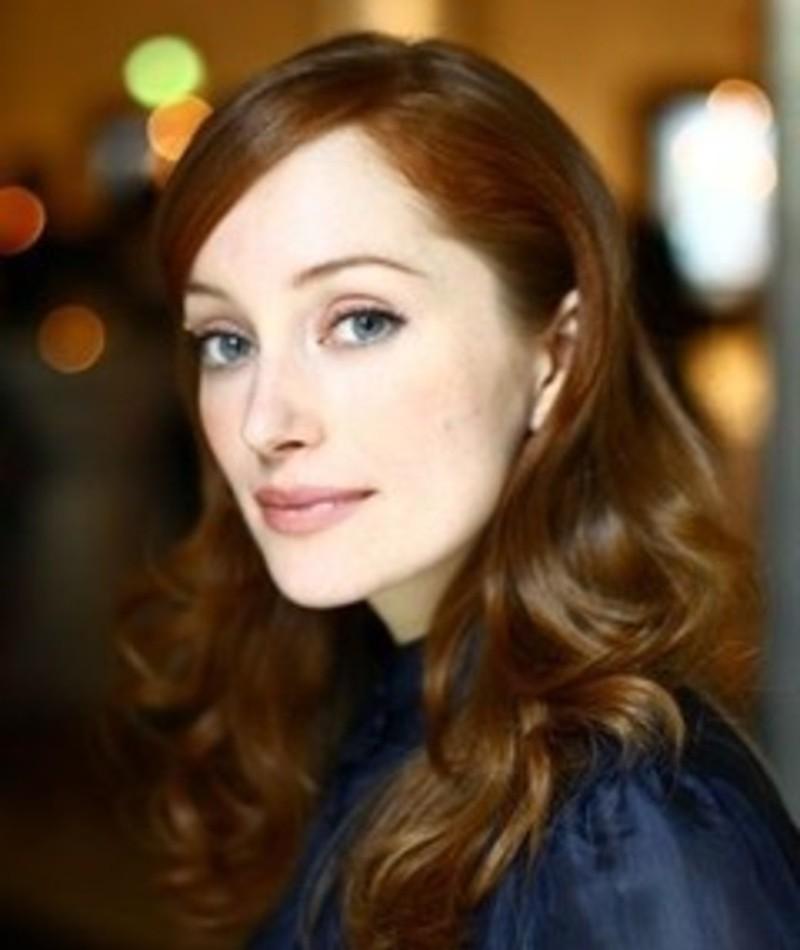 Photo of Lotte Verbeek