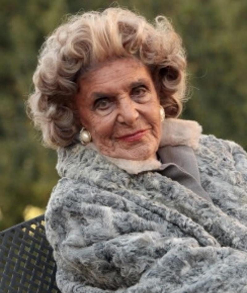 Photo of Valeria De Franciscis