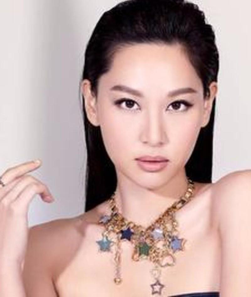 Photo of Kate Tsui
