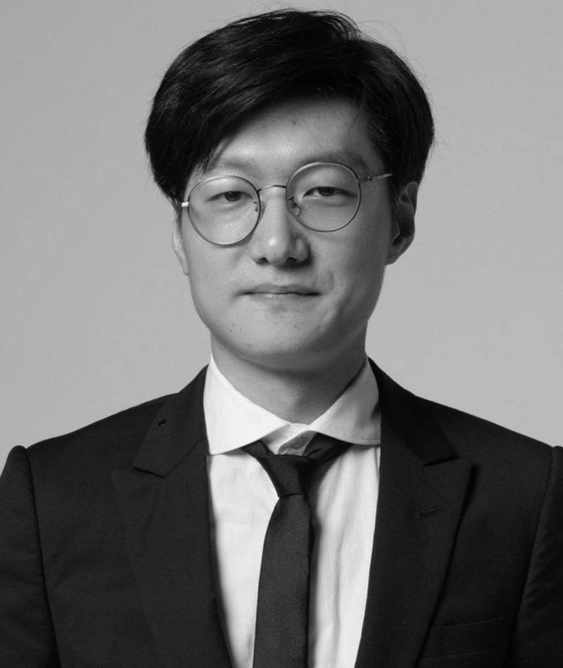 Photo of Qiu Sheng