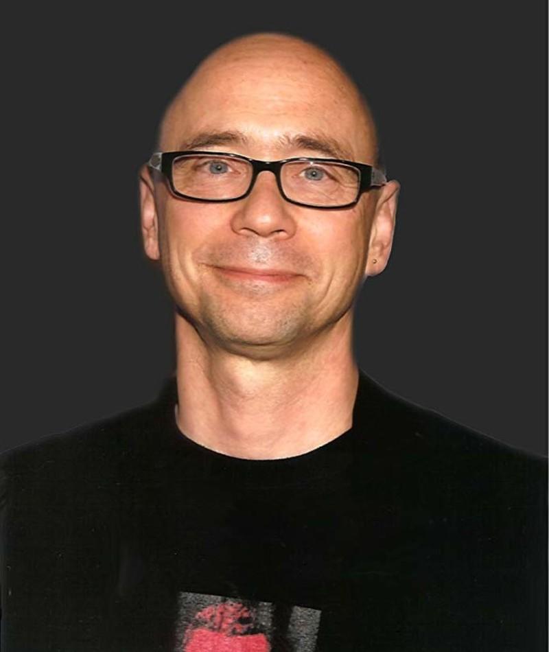 Photo of Michael A. Levine