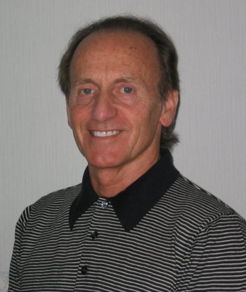 Photo of John Alexander