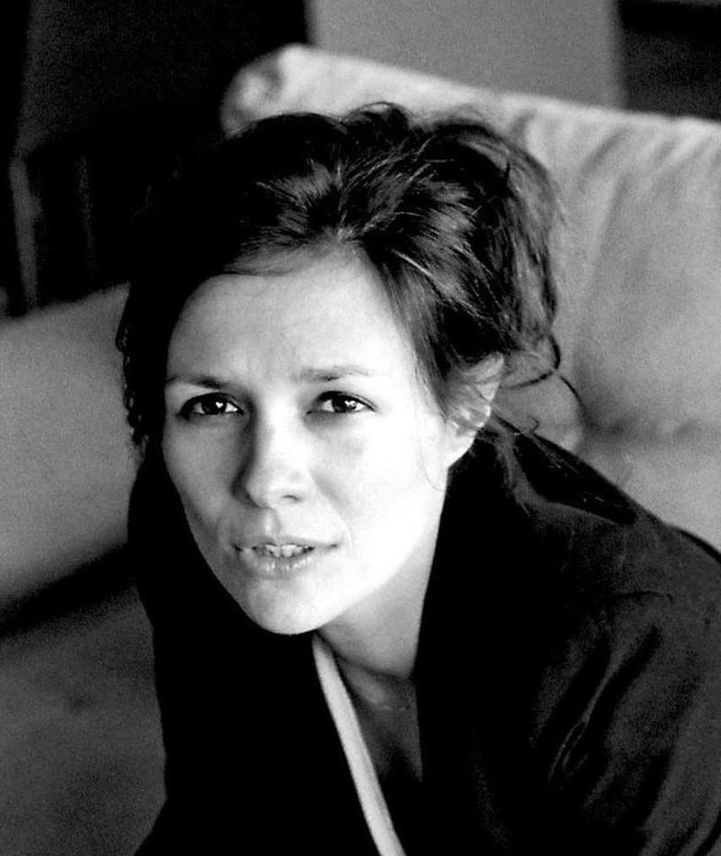 Photo of Eve Robin