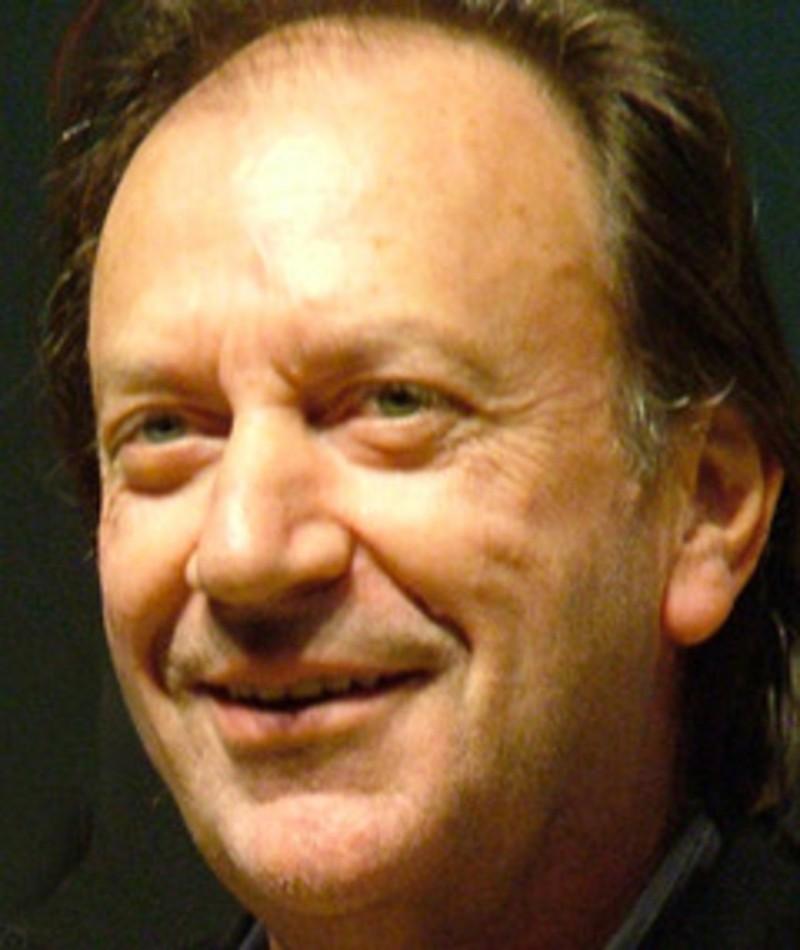 Goran Paskaljević fotoğrafı
